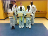 KARATE FOR CHRIST - PEACE MAKING & FITNESS CLASSES FOR ALL AGES