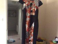 Super slimming dress size 12