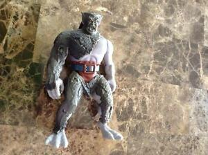 1995 BVTV Kenner Gargoyle Action Figure 'Goliath'