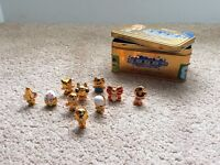 Gold Gogos Limited Edition