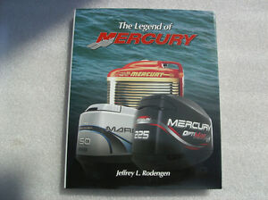 history of mercury outboards Cornwall Ontario image 1