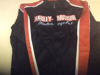 Women's Harley Davidson motorcycle jackets