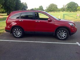 2011 Honda CRV CR-V ES I-DTEC 2.2 NOW REDUCED TO £6999
