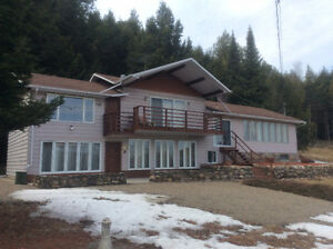 Waterview Cottage Home, Investment Property, Retirement, Fishing