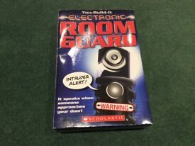 Room Guard - Electronic by Scholastic