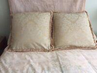 Dorma Grande Bed Cushions