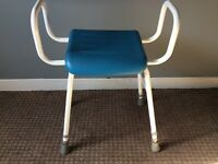 DISABILITY PERCH STOOL