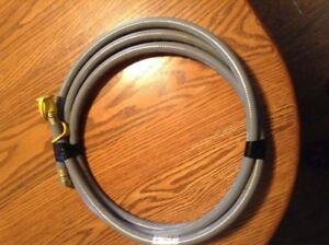 Natural Gas Barbecue Hose