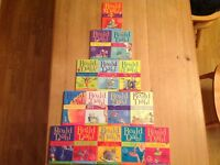 Roald Dahl phizz - rwhizzing collection