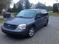 2005 Ford Freestar 4.2 Minivan
