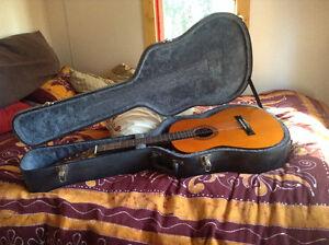 Renaissance Classical guitar