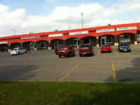 Retail Space for Lease at AJAX