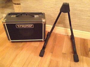 AMPLI TRAYNOR TS-10