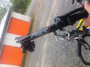 Mountain Bike Parts - Used - Great Prices