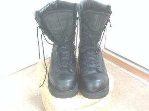 Unisex GoreTex Military Boots