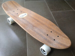 Paradise Instapalm Cruiser Longboard BRAND NEW