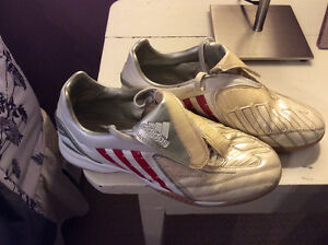 Adidas Indoor Soccer Shoes London Ontario image 1