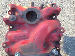 OE cast holly intake Cambridge Kitchener Area image 3