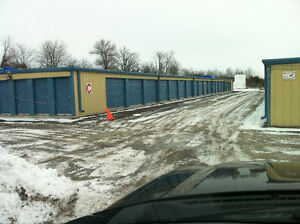 SELF STORAGE FACILITY FOR SALE