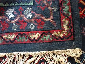 Tunisian Wool carpet London Ontario image 5