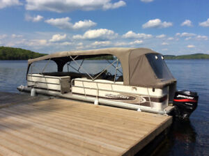 90hp Mercury 4 Stroke | ⛵ Boats & Watercrafts for Sale in Ontario