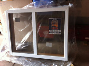 Brand new Windows,  (see sizes) MAKE AN OFFER