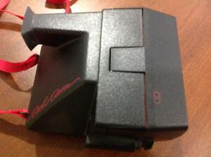 Polaroid 600 used