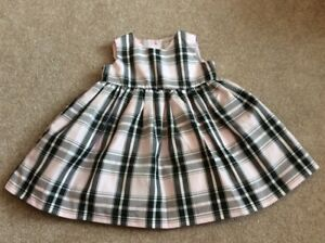 Several Baby Girl Dresses, size 12-18 months