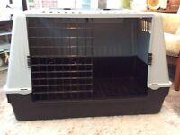 Dog Carrier/ Cage