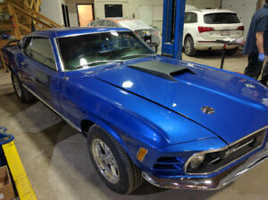1970 MACH1 CHRISTMAS BLOWOUT!! MAKE ME AN OFFER!!