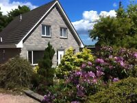 4 bed detached house for rent , may sell