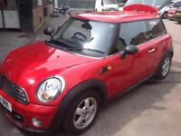 Mini Mini 1.6 ( Pepper ) One