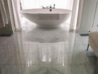 Expert Tile Installer, Tile Setter, Tile Installation