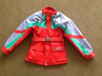 Motorcycle Jacket (ladies small)