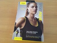 Jabra sport pulse wireless headphones BLUETOOTH