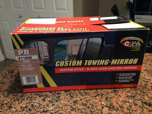 Towing buy or sell trailer parts accessories in ottawa for Miroir ford f 150