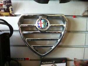 Alfa Romeo parts and accessories NEW and USED