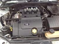 Rover 75 estate auto