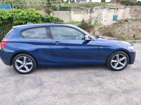 BMW 1 Series 114 Diesel