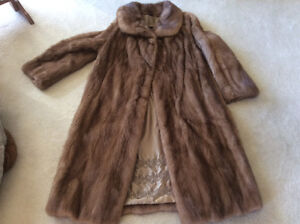 Fur coats Peterborough Peterborough Area image 1
