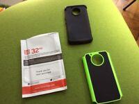 Motorola Moto G5 case