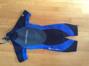 Body Glove Jr 10 short wet suit