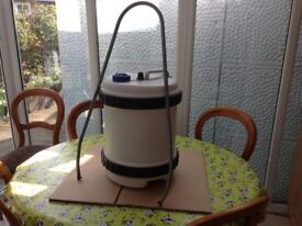 Water Container for a Caravan 40ltr