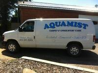 Aquamist Carpet Care