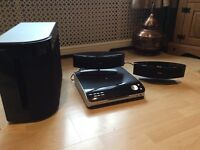 Surround sound system by philips