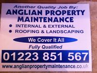 Anglian Property Maintenance