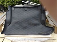 BMW Compact E46 Genuine Rubber Boot liner