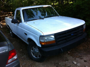 1994 Ford F250 Camionnette