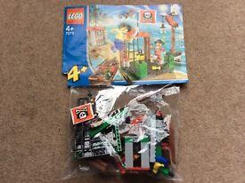 Lego pirates set