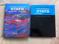Stats Data and Models $80 OBO